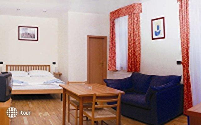 Rezidence Vitkova 6