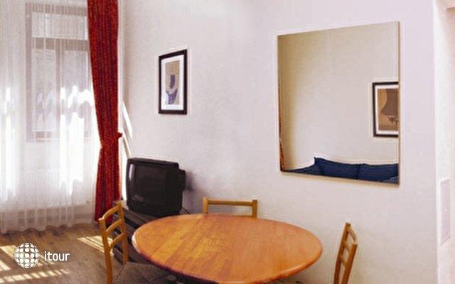 Rezidence Vitkova 8
