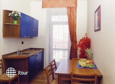 Rezidence Vitkova 10