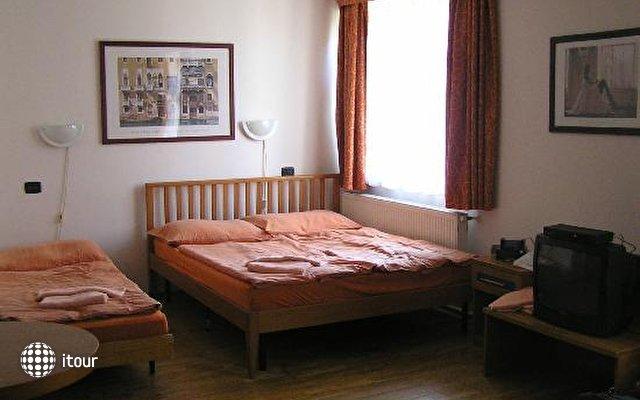 Rezidence Vitkova 3