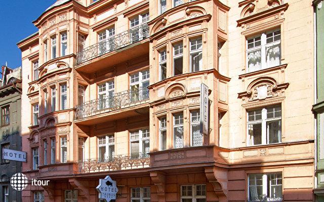 Hotel Taurus 2