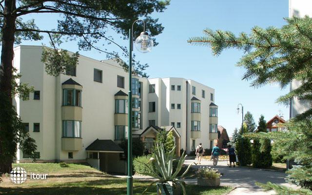 Hotel Anna Marie 1