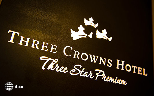 Three Crowns Hotel 2