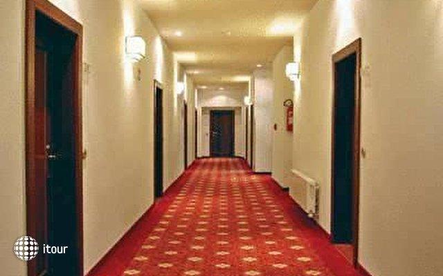 Hotel Terminus Prague 4