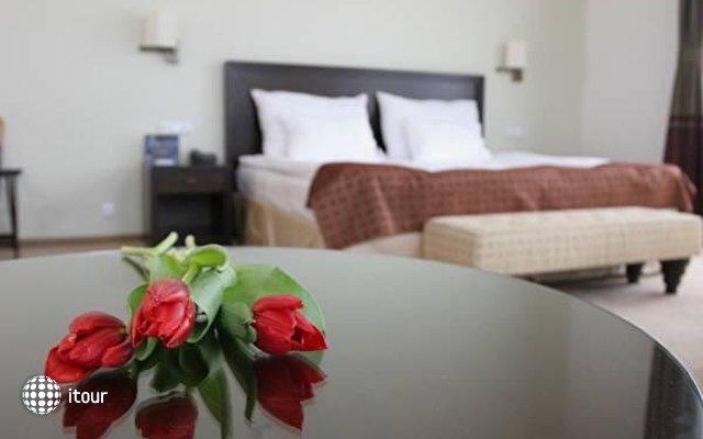 Hotel Terminus Prague 3