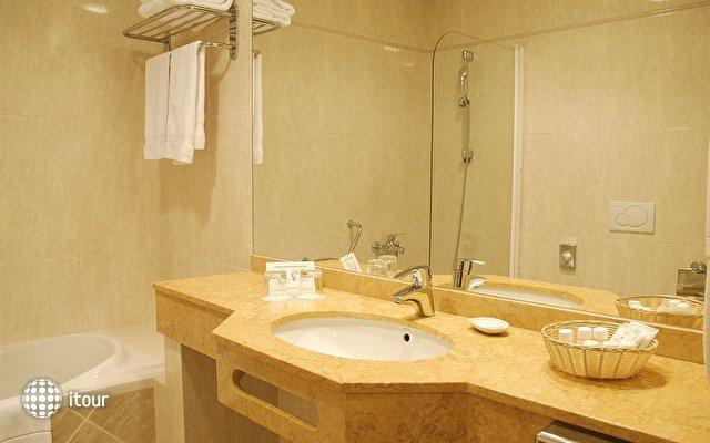 Hotel Terminus Prague 7