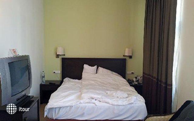 Hotel Terminus Prague 10