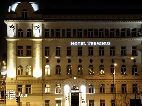 Hotel Terminus Prague 1