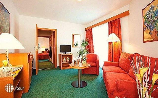 Hotel Troja 7
