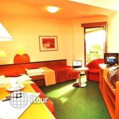 Hotel Troja 10