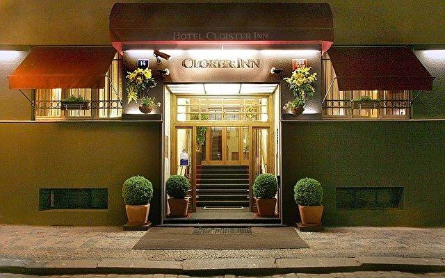 Cloister Inn 3