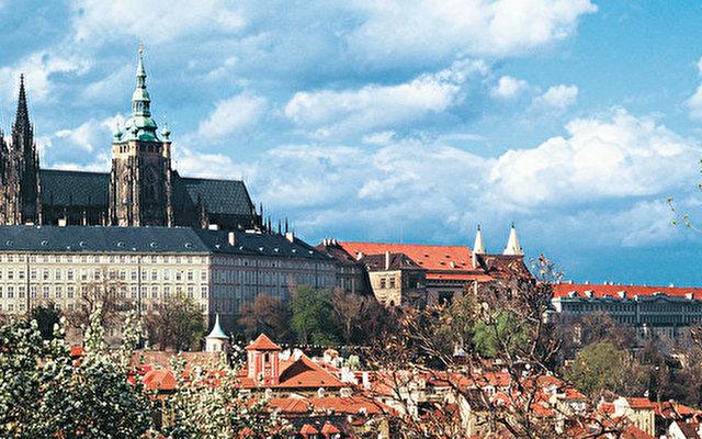 Ibis Praha Karlin 4