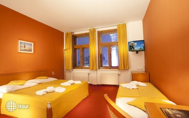 Prague Centre 9