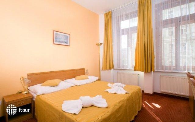Prague Centre 10