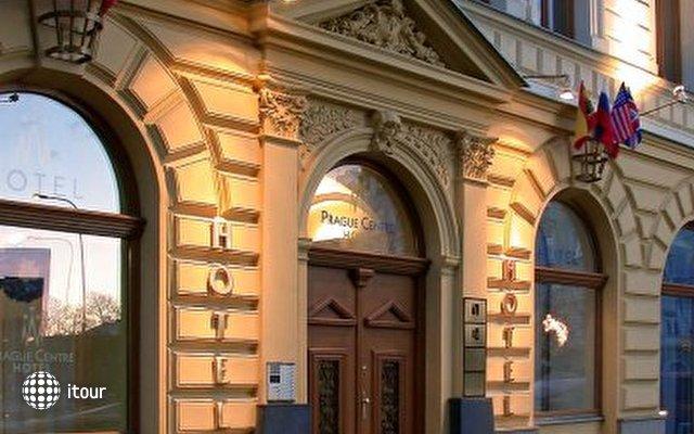 Prague Centre 2
