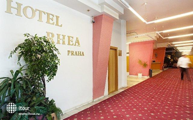 Fortuna Rhea (ex.rhea) 3
