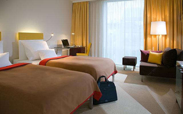 Andel's Hotel Prague 3