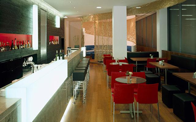 Andel's Hotel Prague 5