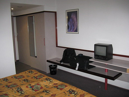 Club Hotel Praha 2