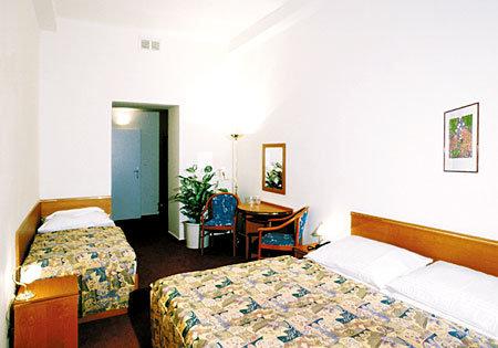 Club Hotel Praha 3