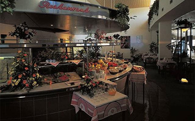 Club Hotel Praha 4