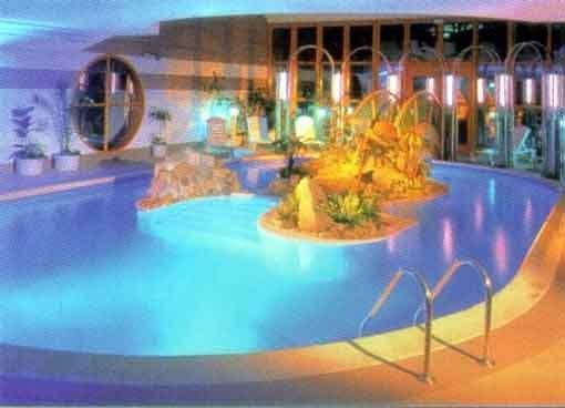 Club Hotel Praha 10