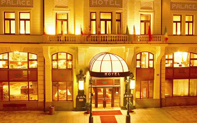 Palace Prague 1