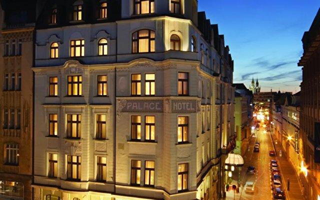 Palace Prague 2