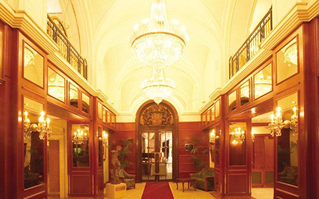 Palace Prague 3