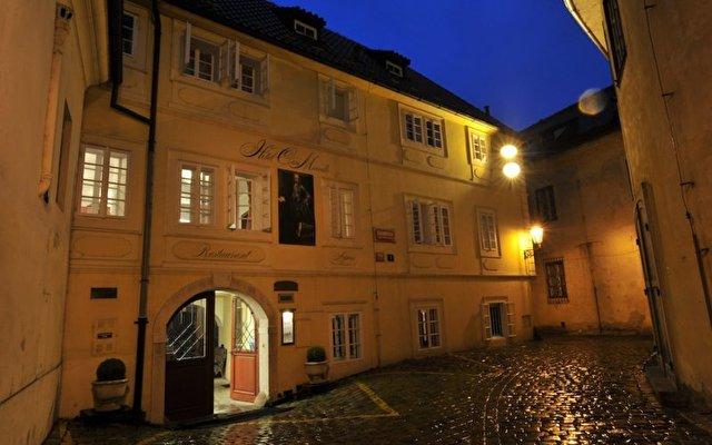 Casa Marcello 1