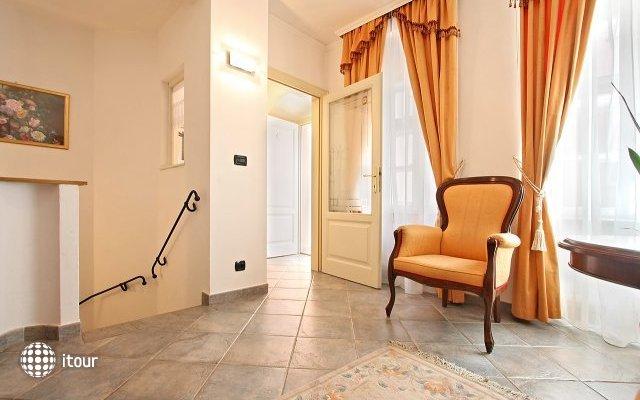 Residence Retezova 3