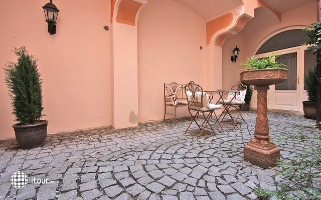 Residence Retezova 6