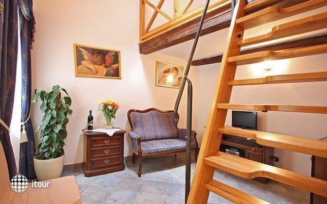 Residence Retezova 8