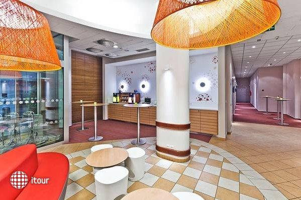 Hotel Ibis Mala Strana (ex. Ibis Praha Smichov) 8