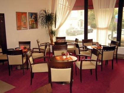 Clarion Hotel Prague 4