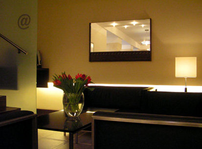 Clarion Hotel Prague 7