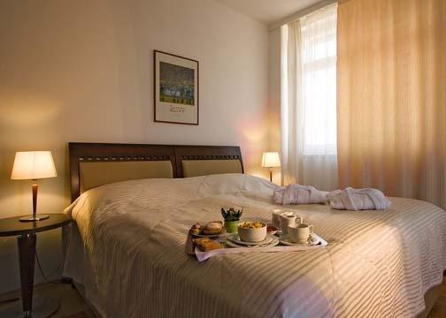 Clarion Hotel Prague 10