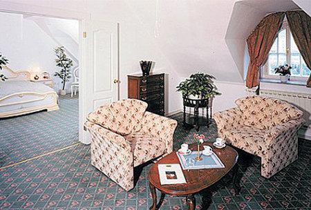 Bristol Kralovska Villa 8