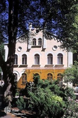 Villa Basileia 1