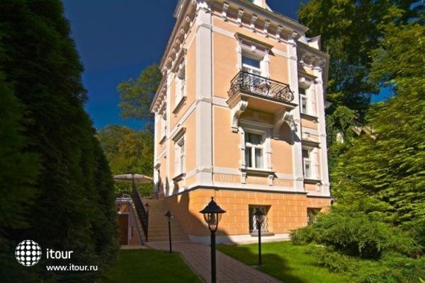 Villa Renan 1