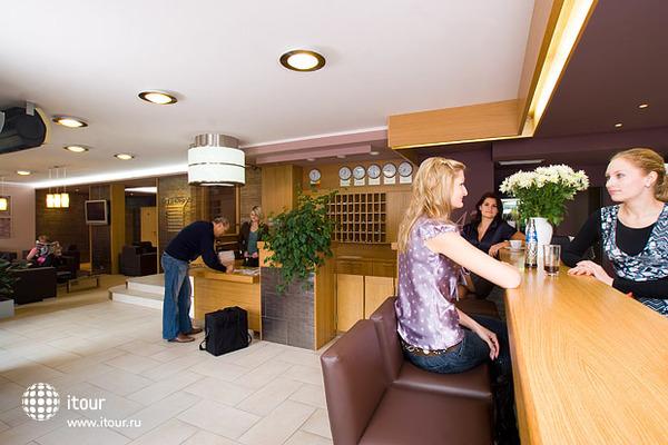 Best Western Hotel Trend 5