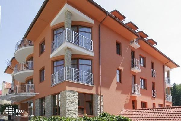 Villa Antoaneta 1