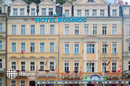 Hotel Kosmos 1