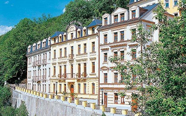 Hotel Jean De Carro 1