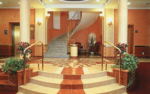 Hotel Jean De Carro 2