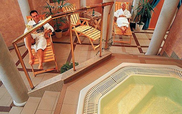 Hotel Jean De Carro 3