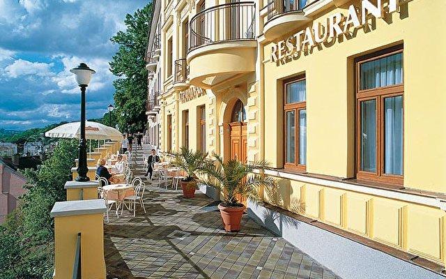 Hotel Jean De Carro 10