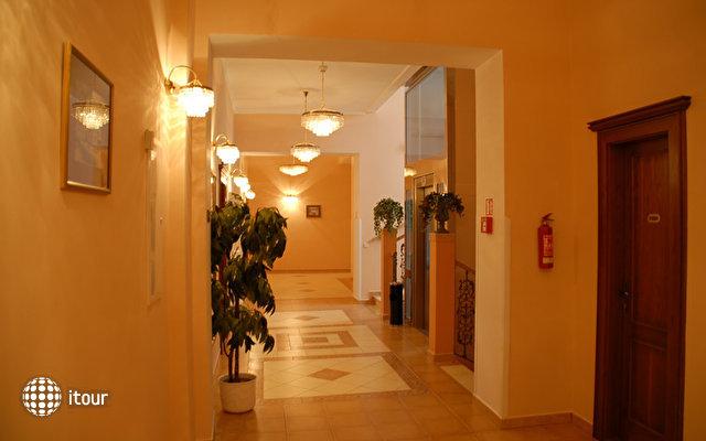 Kralovska Villa 2