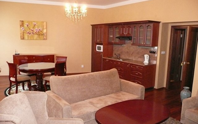 Residence Sadova 2