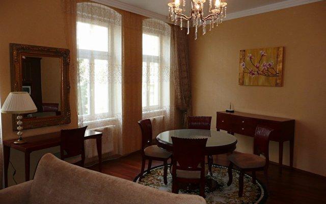 Residence Sadova 6